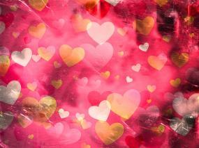 grunge-hearts-pattern