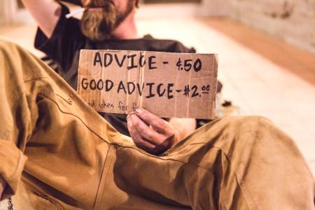 advice-for-sale