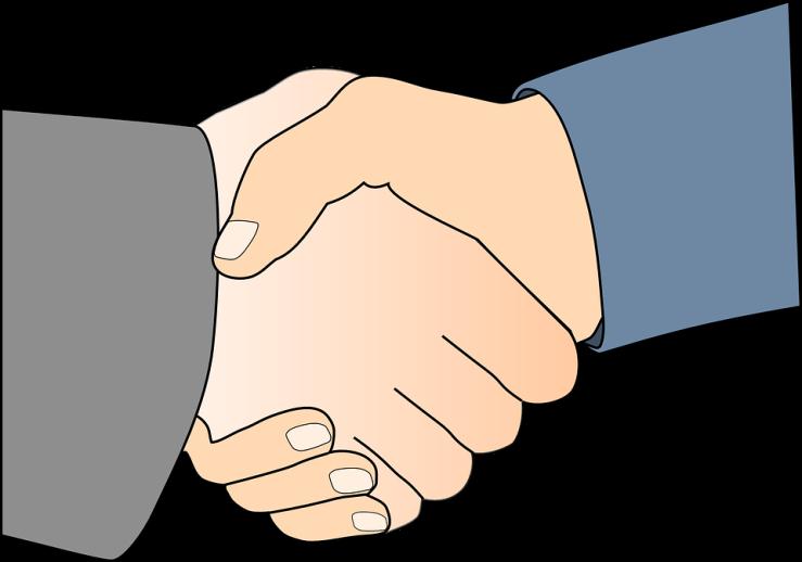 handshake-148695_960_720