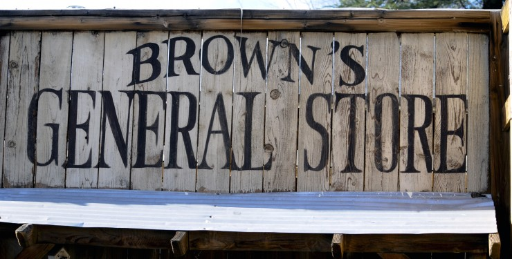 old-quotgeneral-storequot-wooden-sign